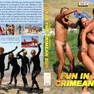AWWC – Fun In The Crimean Sun