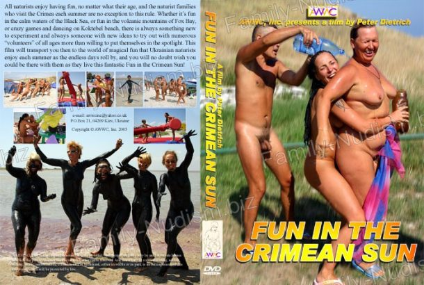 AWWC - Fun In The Crimean Sun - screenshot