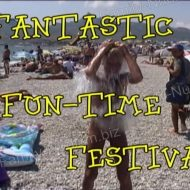ENature – Fantastic Fun Time Festival