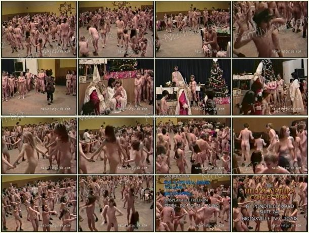 Naturistguide.com - Holiday Youth Party [Helios Natura Collection] - frames 1