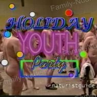 Naturistguide.com – Holiday Youth Party [Helios Natura Collection]