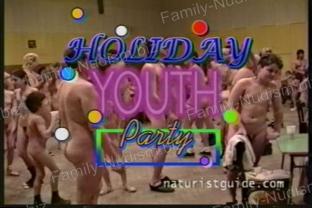 Naturistguide.com - Holiday Youth Party [Helios Natura Collection] screenshot