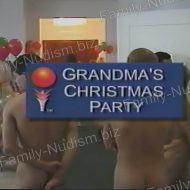 Helios Natura – Grandma's Christmas Party