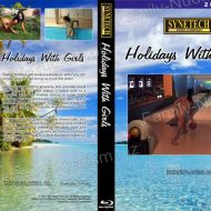 Synetech – Holidays With Girls disc 2