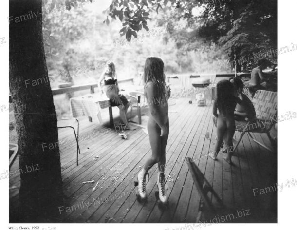 Sally Mann - Immediate Family (Book)-Simple
