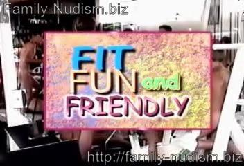 Fit Fun and Friendly (EurovidFKK)