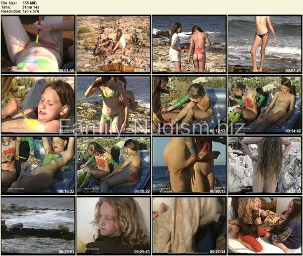 About 30 websites of naturistin at TopAlternate