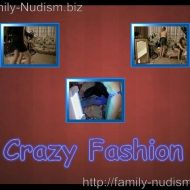 Crazy Fashion.