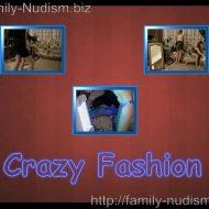 Crazy Fashion – Naturistin.com