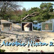 Aerobic Nixen 2 Naturistin.com studio