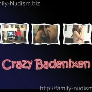 Crazy Badenixen – Naturistin.com studio