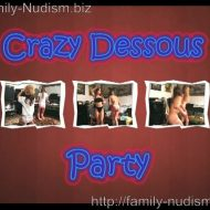 Naturistin.com – Crazy Dessous Party