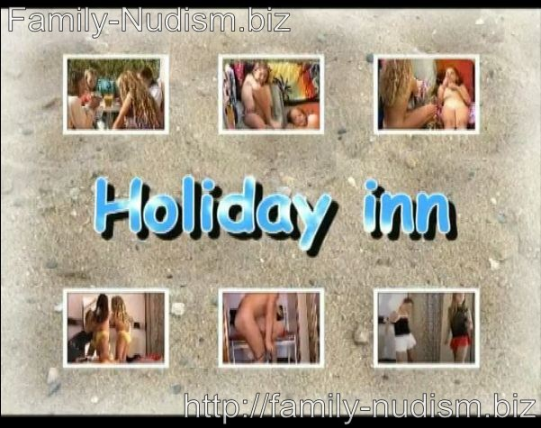 Holiday Inn - screenshot