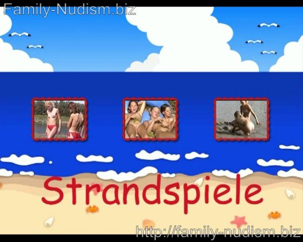 Strandspiele - screenshot