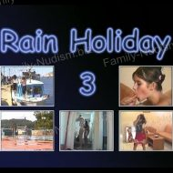 Rain Holiday 3