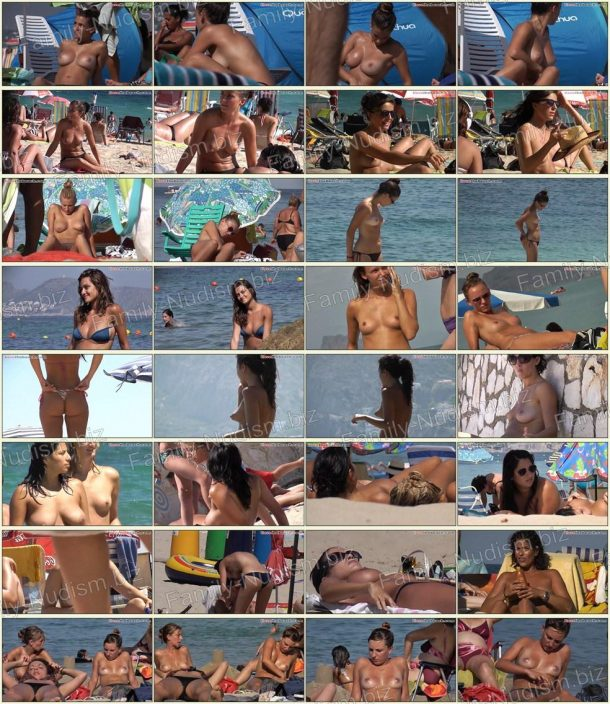 ILoveTheBeach - Contributions Movies spy nudity snapshots 1
