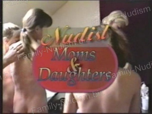 Snapshot Helios Natura - Nudist Moms & Daughters