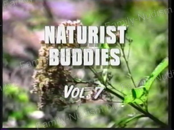 EuroVid - Naturist buddies vol.7 - screenshot
