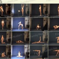 Naked Gymnast – Margo 05.03.2010 – Nudist Video