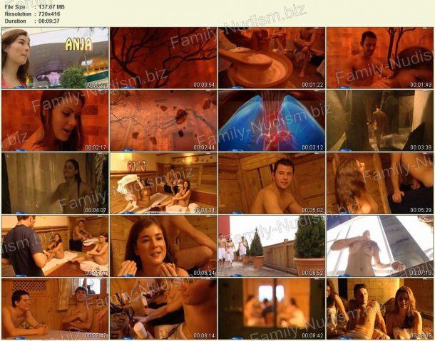 Unter Dampf: Saunalust in Deutschland (Spiegel TV Extra) frames 2