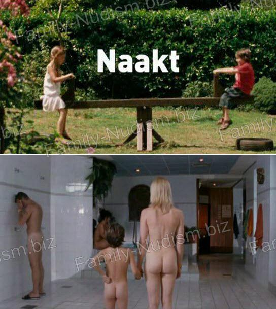 Naakt 2006 - Nudist Video - video still