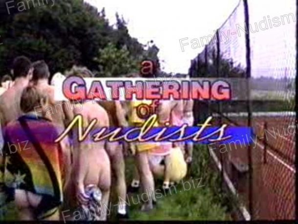 A Gathering of Nudists 1997 - Helios Natura - shot
