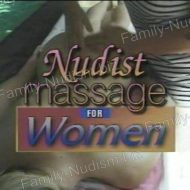 Helios Natura (HNC) – Nudist Massage for Women 2000