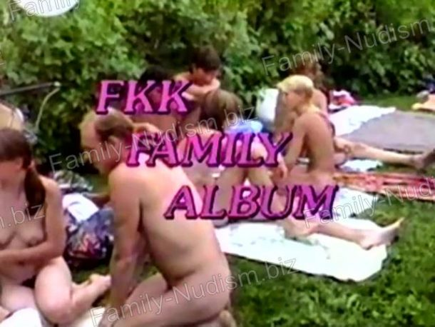 Eurovid - Fkk Family Album 1994 video still