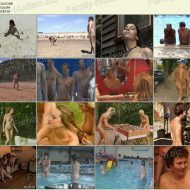BartDude – Nudist Videos Collection