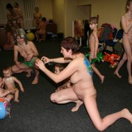 Pure nudism pictures Naturist Hotel Party