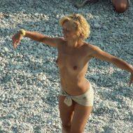 Neptune Day Beach Dance