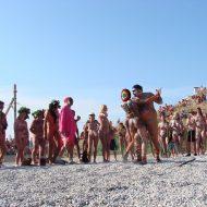 Neptune Day Dance Views