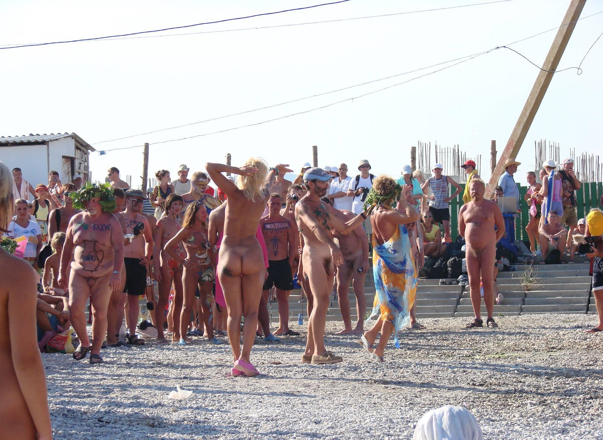 Nudist Gallery Neptune Day Dance Views - 2