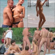 Nude Beaches Russia