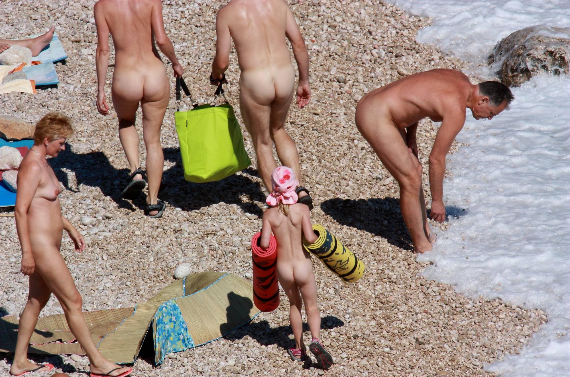 Nudist Family Deportation - 2