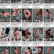 Nudist Family Shore – FKK Beach Profiles