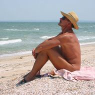 Nudist Living Shore Profile