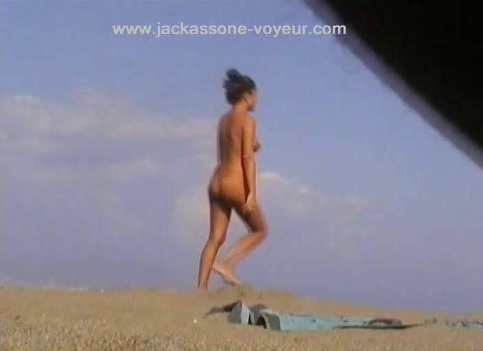Jackass Voyeur 1 - 1