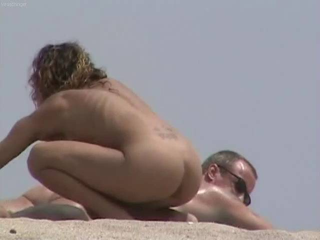 U.S. Nude Beaches Vol. 11 - 2