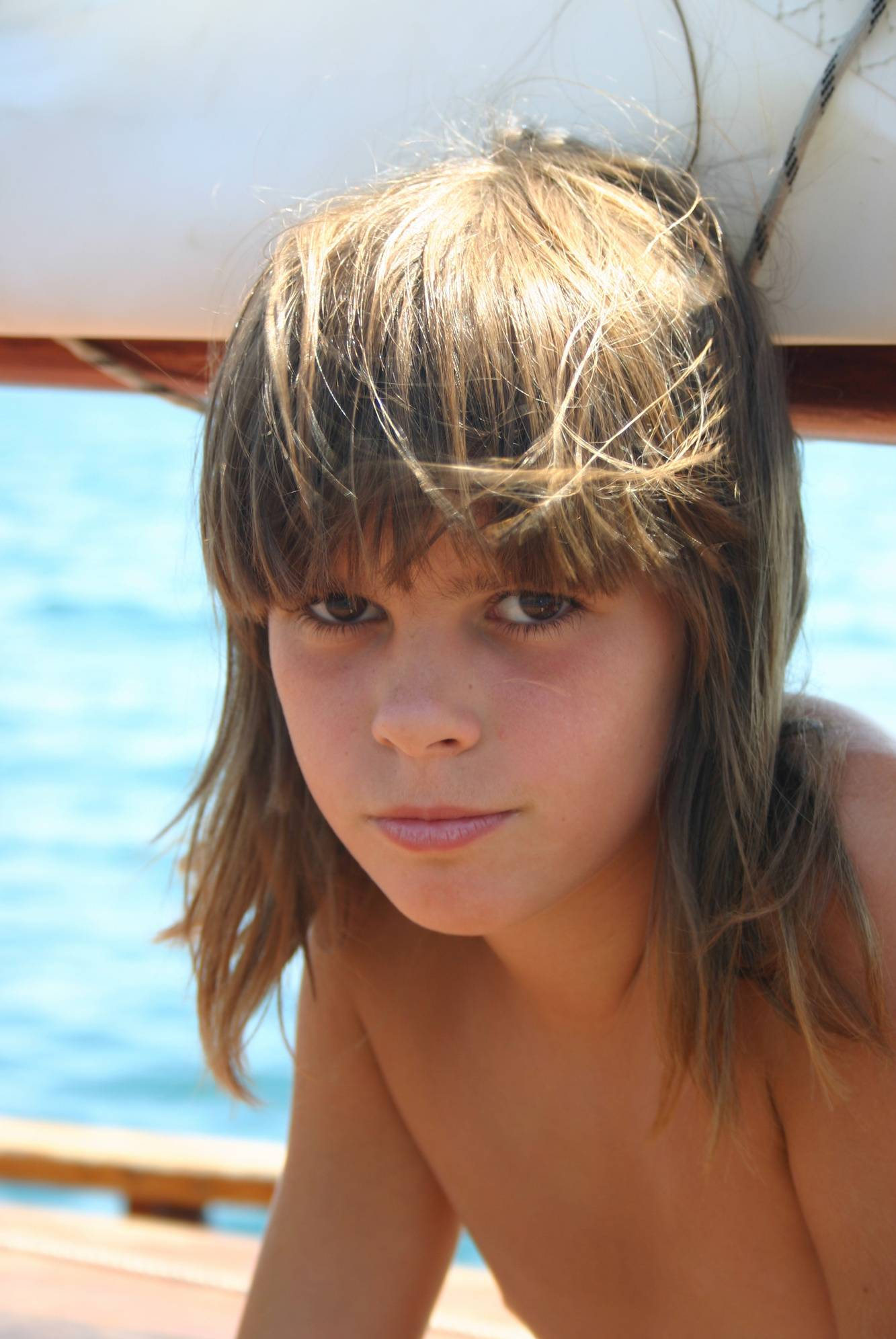 Nudist Pictures Ship Shape Family Profiles - 2