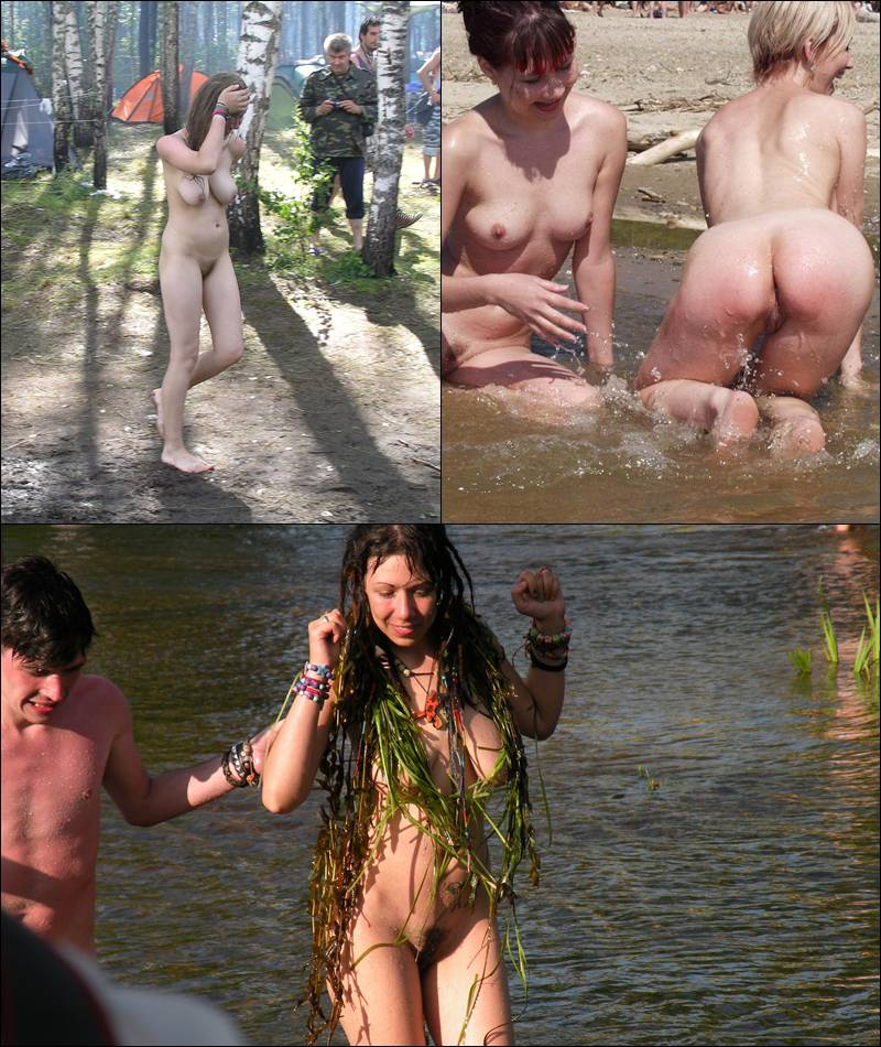 Nudist Photos Nudist Amateur Life - Poster