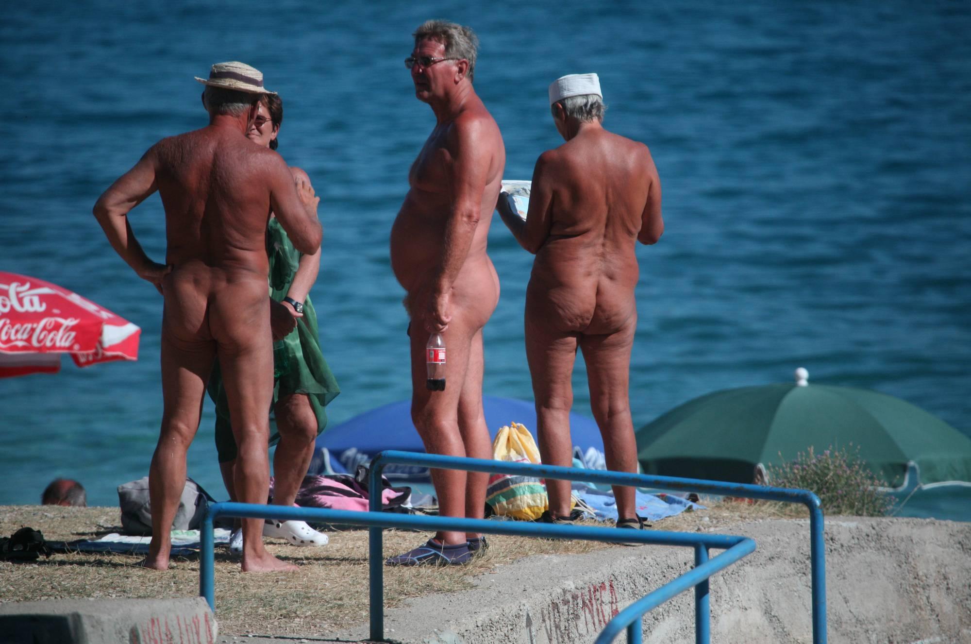 Nudist Pics Sunnyside Water Shore - 1