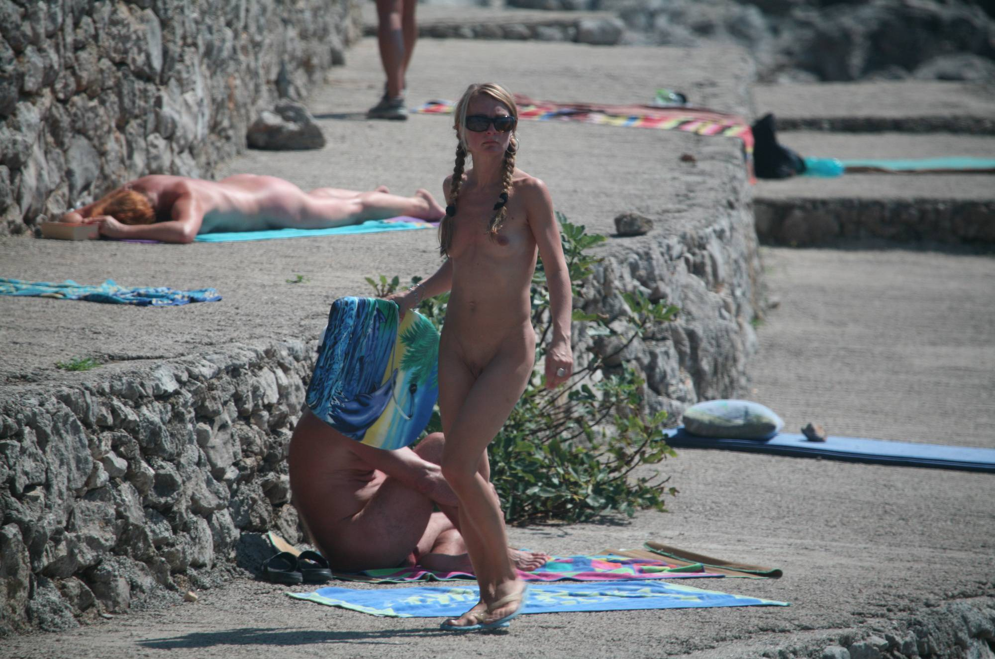 Nudist Pics Crete One Nudist's Profile - 1