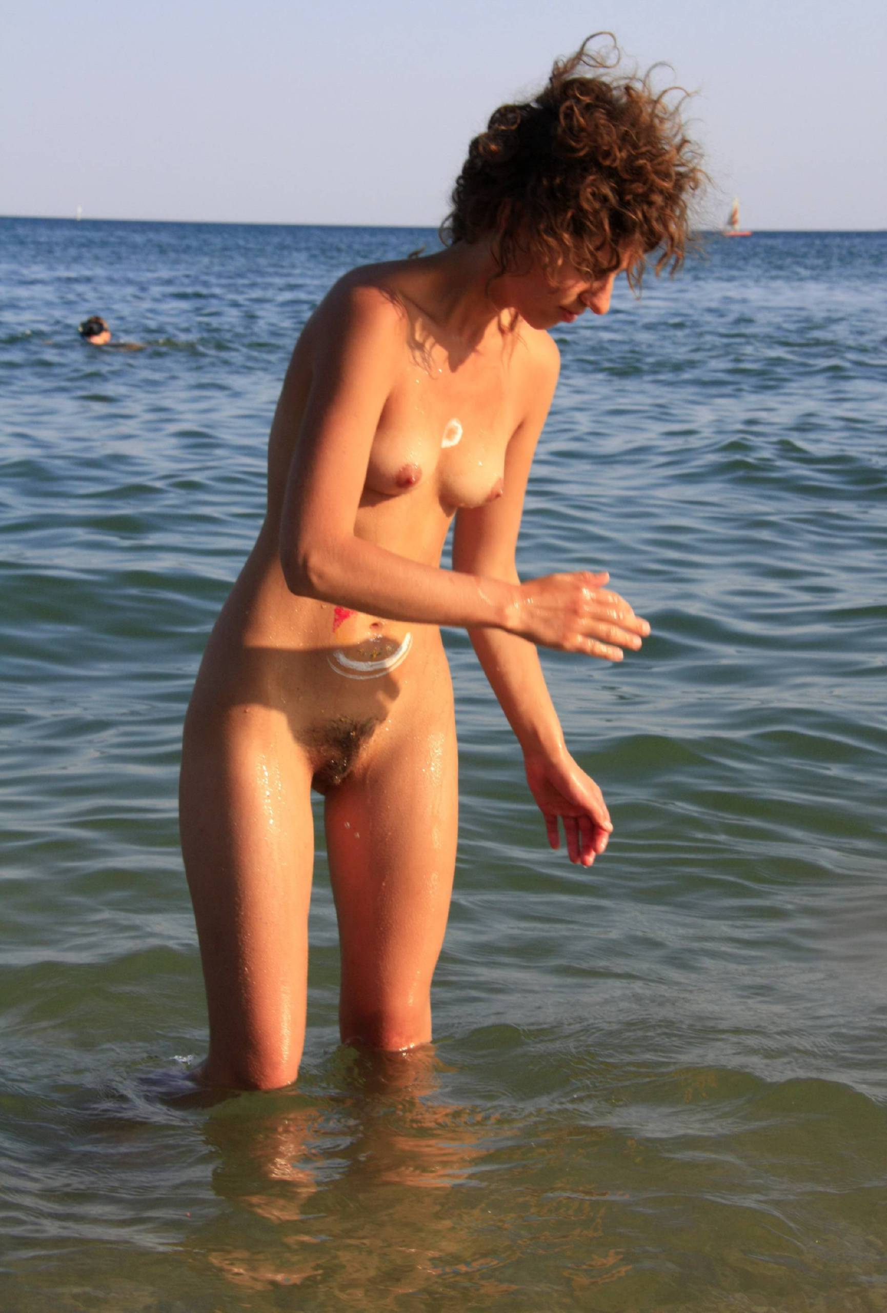 Nudist Gallery In Water Sole Nude Profile - 2
