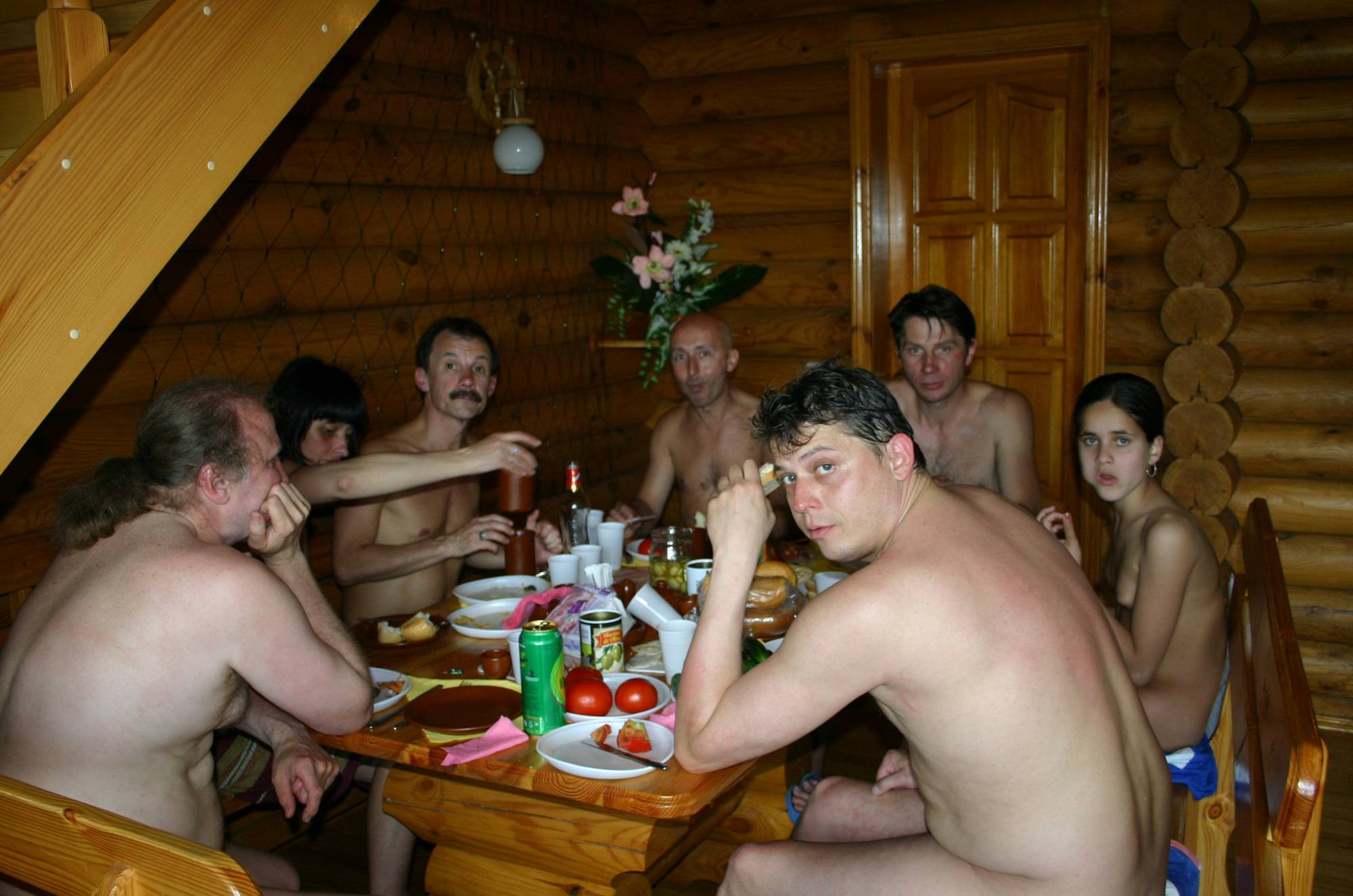 Kiev Masquerade Dining - 2