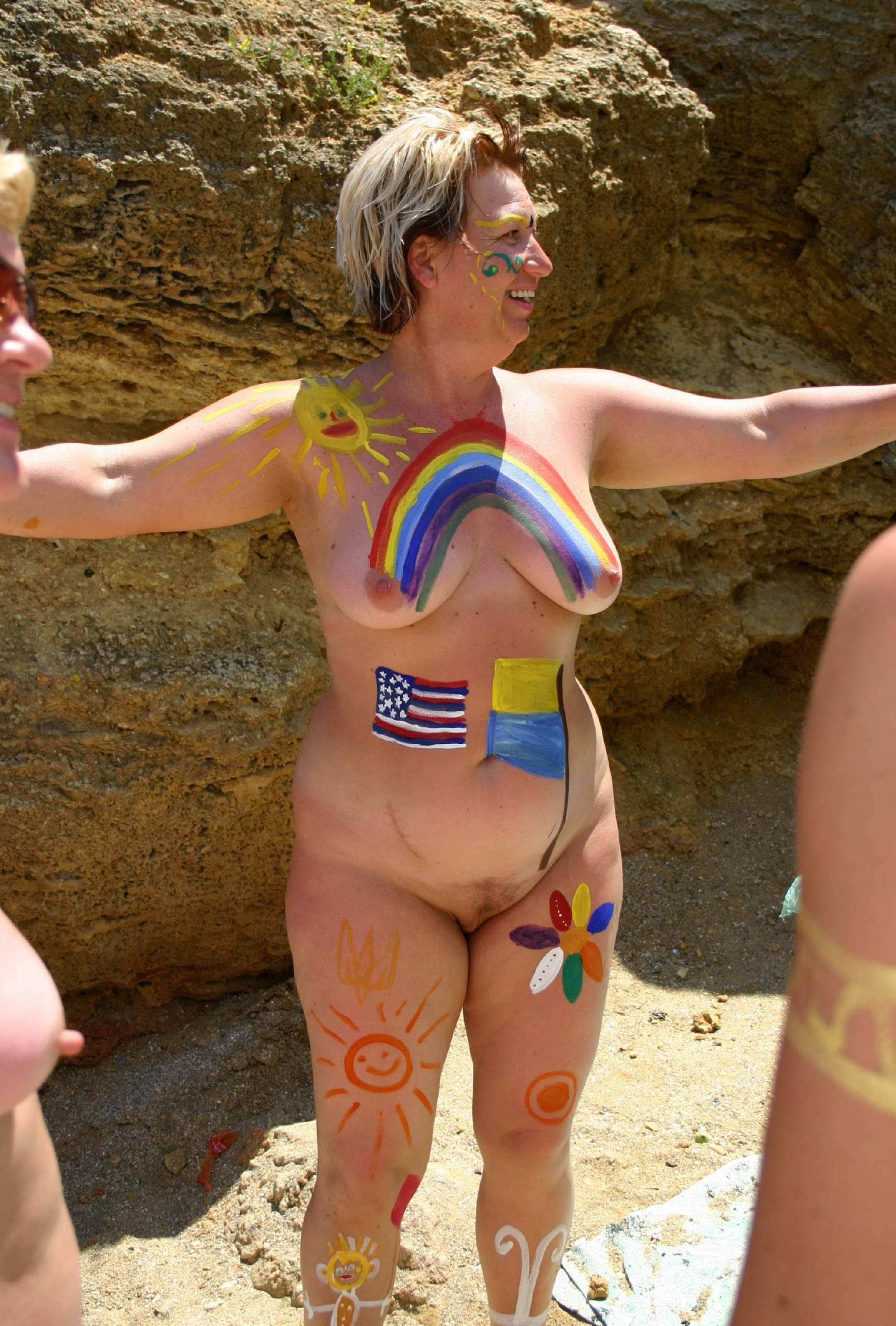 Odessa Bodypaint Profiles - 2