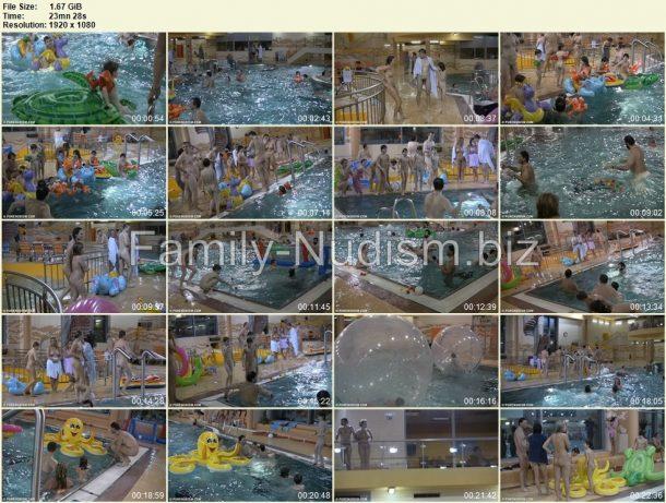 Indoor Water Runners 1 - screenlist