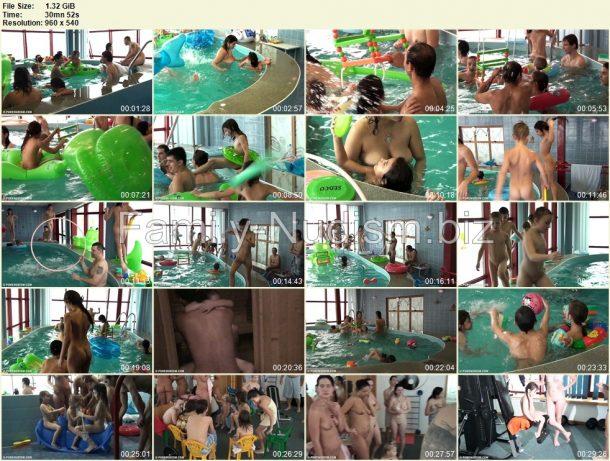 Indoor Swim Exercise - screenlist