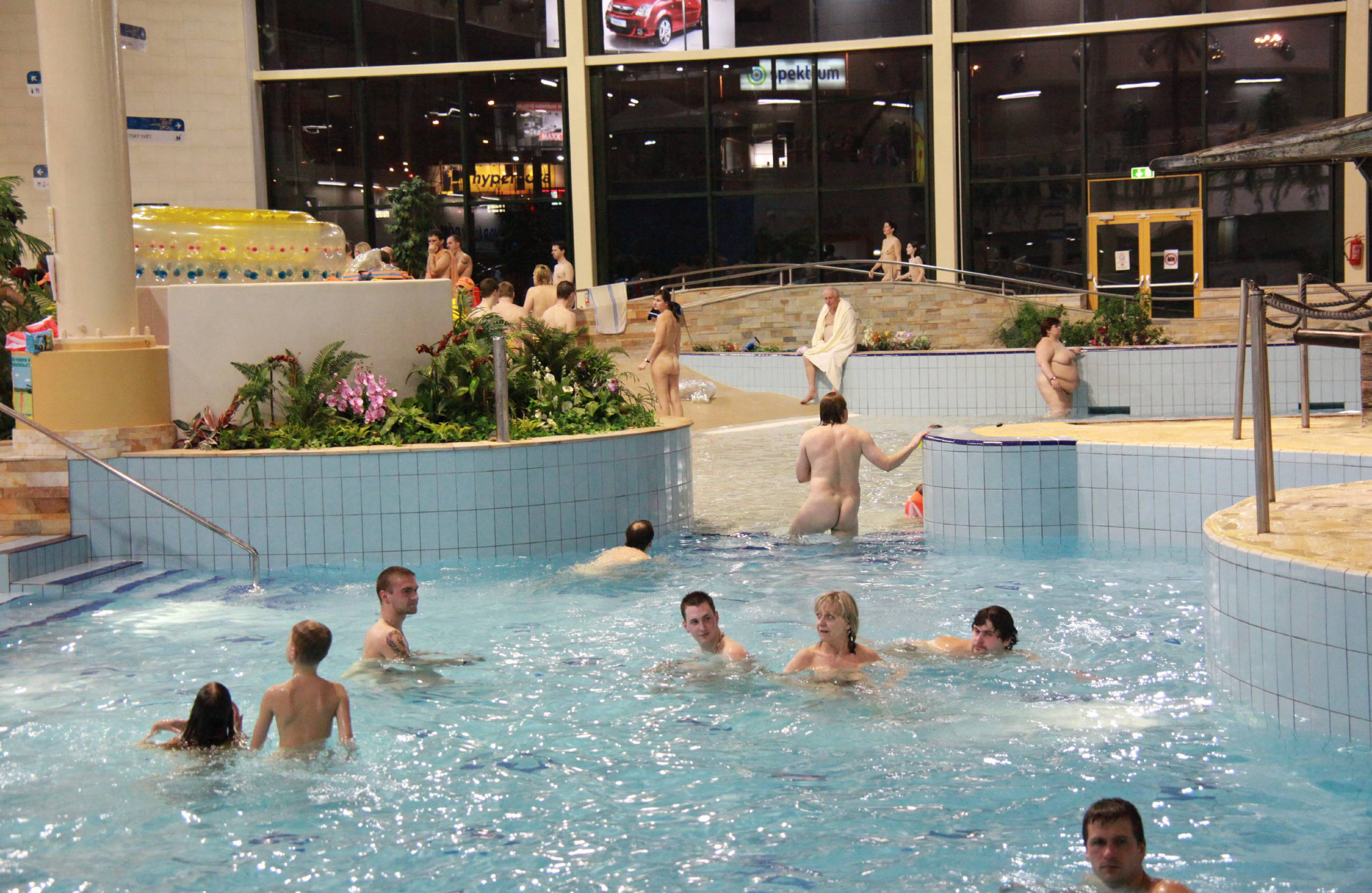 Pool Day Celebration Part - 1