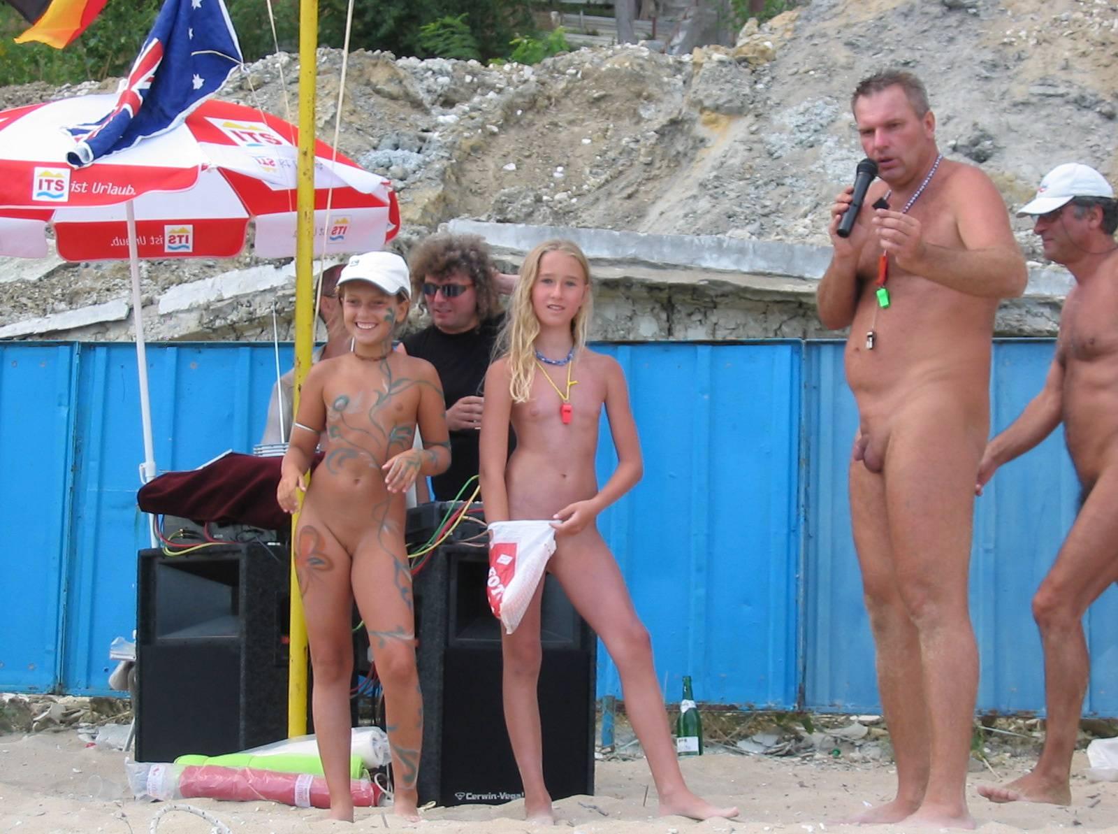 Purenudism Images Bulgarian Girl Contestants - 2
